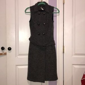 Dress/vest